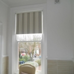 Bathroom Roller blind, Jesmond