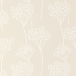 Clarke & Clarke Cowslip wallpaper Natural