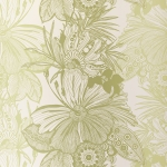 Clarke & Clarke Hula wallpaper Citrus
