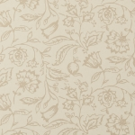 Clarke & Clarke Marie wallpaper Linen Cream