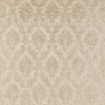 Clarke & Clarke Pompadour wallpaper Gold