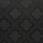 Clarke & Clarke Kasbah wallpaper Charcoal