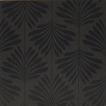 Clarke & Clarke Vogue wallpaper Charcoal