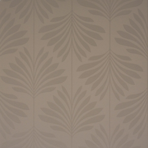 Clarke & Clarke Vogue wallpaper Latte