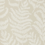 Clarke & Clarke Wild Fern wallpaper Natural