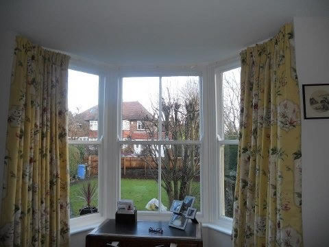 Amanda Baker Made To Measure Curtains Newcastle Gosforth